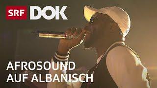 Rapper Cliqme – Ein Kongolese aus Bern macht Musikkarriere im Kosovo | Reportage | SRF DOK