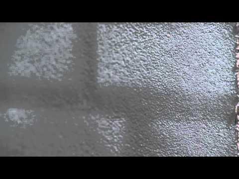 Vandskuring af mursten