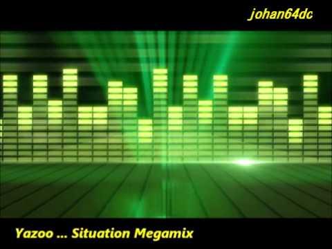 Yazoo  Situation Megamix
