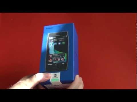 Nokia X7 unboxing - Mobilissimo TV