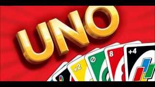 Reglas Oficiales del juego de cartas uno