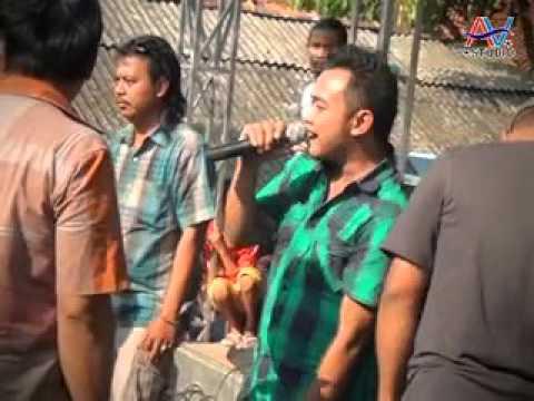 Live Kapetakan - Rohid Falak Tekad Pati