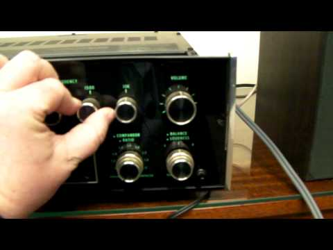 McIntosh C33 preamp / integrated on eBay