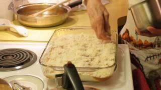 Making Kuchen (