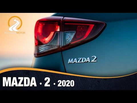 Mazda 2 2020 | Información Y Review | MÁS TECNOLOGÍA Y SEGURIDAD PARA EL COMPACTO DE MAZDA...