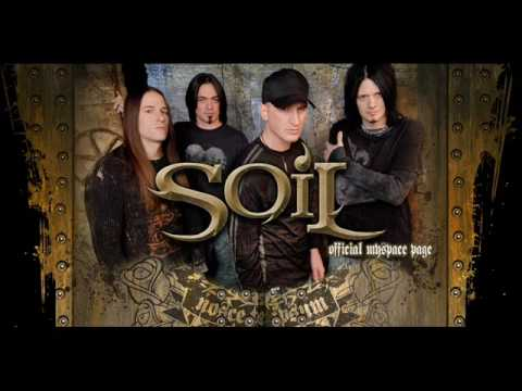 Soil - Black Betty