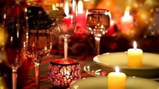 Приглашение на романтический ужин