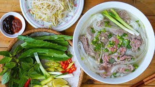 BEST-EVER PHO RECIPE