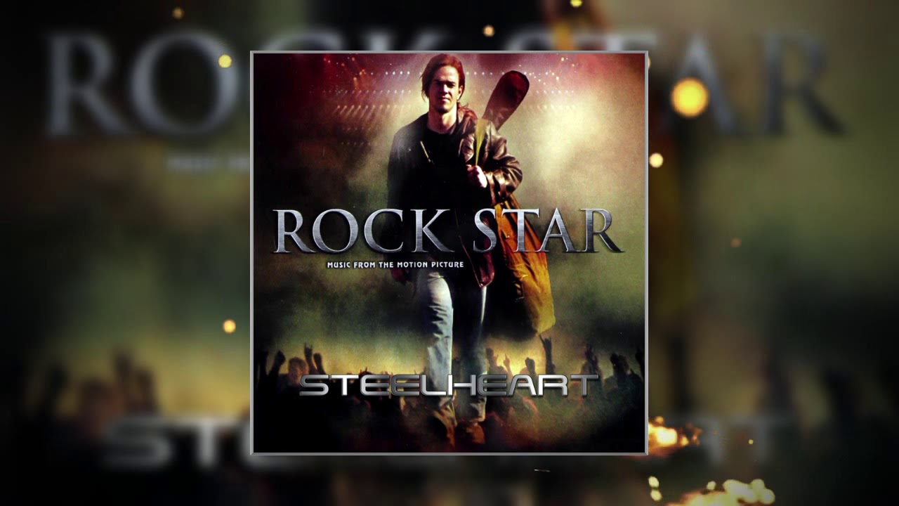 STEELHEART BAIXAR CD