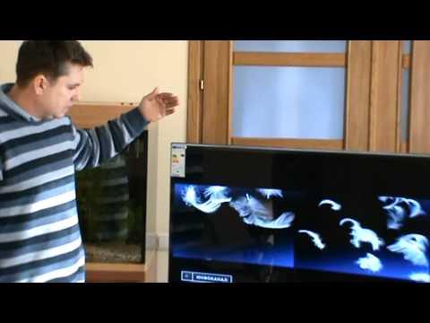 www.hotel-tv.md Обзор телевизора SAMSUNG Hospitality TV в Молдове