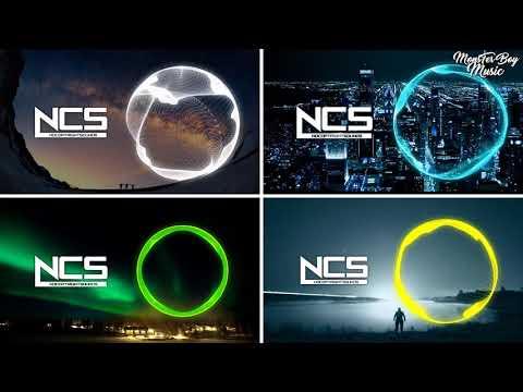 4 The Most Popular of NCS - NoCopyrightSounds | Cartoon | Disfigure | Electro-Light | Janji