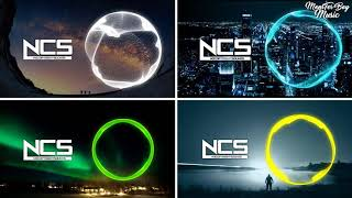 4 The Most Popular of NCS - NoCopyrightSounds | Cartoon | Disfigure | Electro-Light | Janji