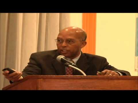 Dr Homer Bloomfield Cancer Society of the Bahamas