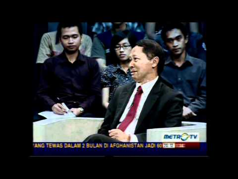 Managing The Nation : RJ Lino (Indonesia Port Corporation) - part 1
