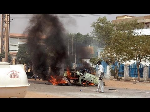 Fuel subsidy protests in Sudan claim more victims in Khartoum