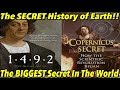 The SECRET History of EARTH!! (This Changes EVERYTHING) | Fe PROOF 1