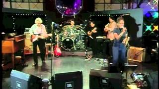 Albert Lee - Live From Mars - 07 My Baby Thinks He