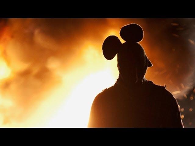 TORMENT 2013 Trailer Horror - Jordan Barker