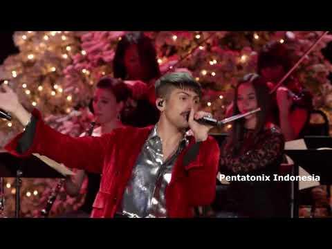Pentatonix  Jingle Bells from A Very Pentatonix Christmas Deluxe
