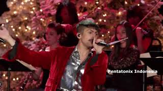 Pentatonix  Jingle Bells from A Very Pentatonix Christmas Deluxe