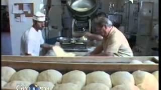 Pane di altamura DOP - video GEO E GEO