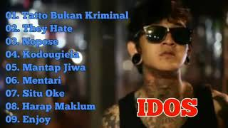 Gambar cover Full Idos hiphop