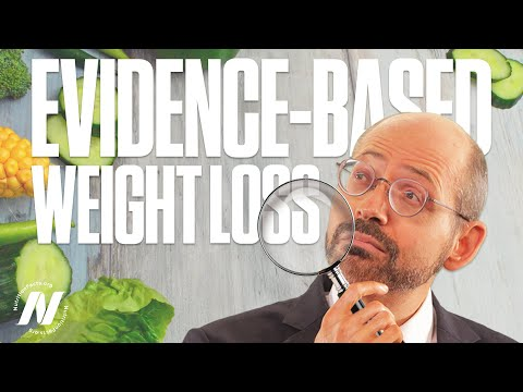 Evidence-Based Weight Loss: Live Presentation