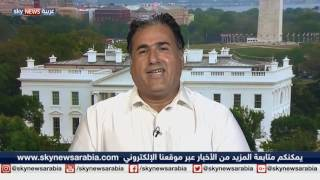 واشنطن تأسف لتنفيذ روسيا ضربات انطلاقا من إيران