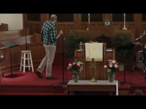 Back to the Basics: Prayer Warriors