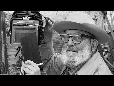 In The Footsteps Of Ansel Adams: A Documentary Film 2018