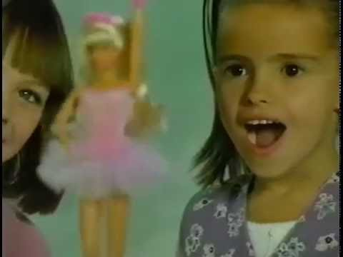 Pirouette Sindy TV3 [Commercial] - (Svenska/Swedish)