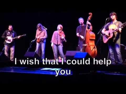 The SteelDrivers Brother John - lyrics video
