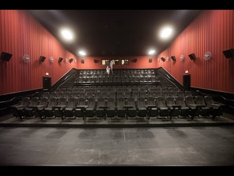 Alamo Drafthouse Cinema opening soon in Lubbock