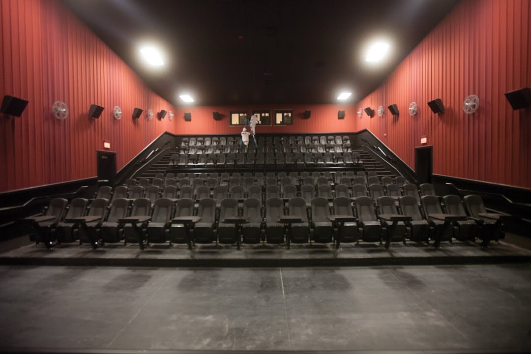 Food And Drink: Alamo Drafthouse Cinema Opening Soon In Lubbock