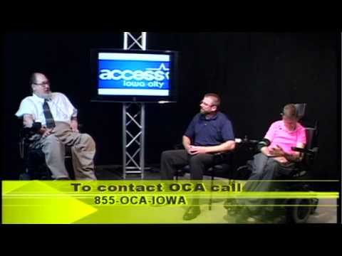 Access Iowa City: Office of Consumer Affairs (Part One)