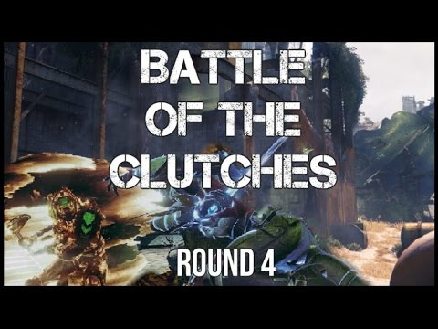 Battle of the Clutches (Subscriber Clutch Series) | Round 4