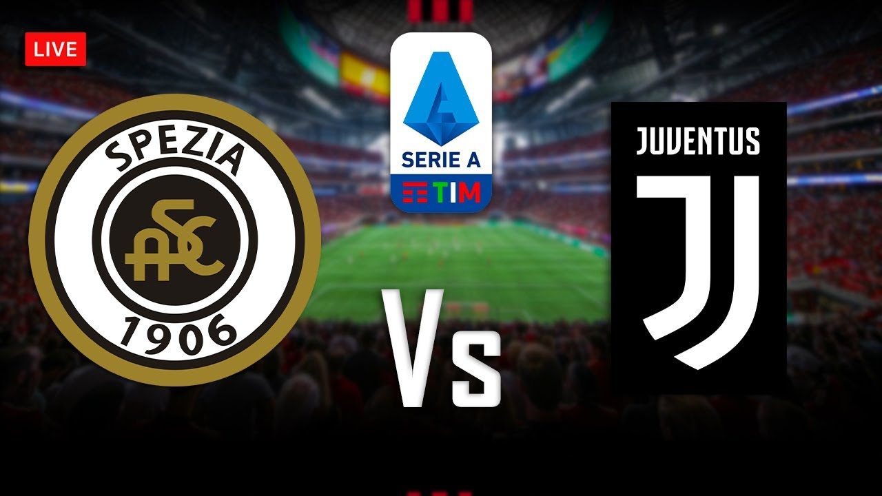 Juventus vs. Spezia LIVE STREAM (3/2/21): Watch Serie A online ...