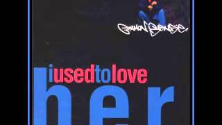Common - I Used To Love H.e.r. (Instrumental)