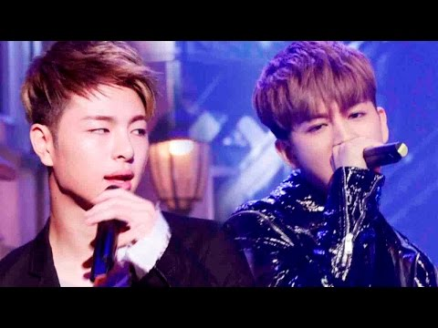 《Comeback Special》 iKON(아이콘) - 지못미(APOLOGY) @인기가요 Inkigayo 20151129