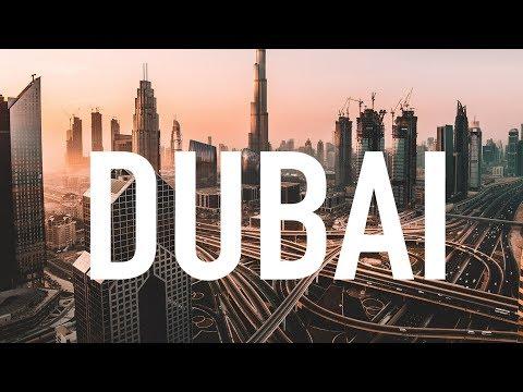 Lo más grande del mundo está en DUBAI | Viaje a los Emiratos Arabes