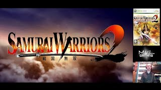 Samurai Warriors 2 - Free Mode (Xbox 360) Twitch LiveStream
