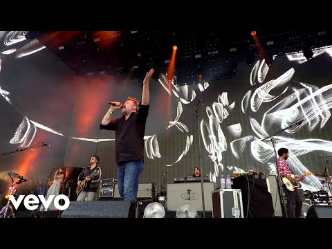 Elbow - Magnificent (She Says) [Live at British Summer Time 2017]