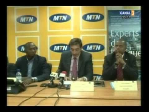 MTN BENIN lance le  Mobile Money