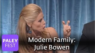 Modern Family - Julie Bowen Got Pranked