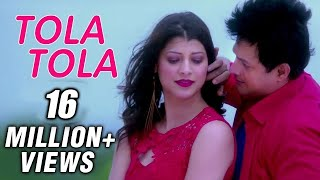 Tola Tola | Official Video Song | Bela Shende, Amitraj | Tu Hi Re | Swwapnil, Sai, Tejaswini Pandit