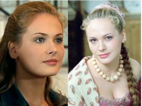 Помните Волошину из сериала Две судьбы? Как дочь КГБ-шника стала актрисой и ее личная жизнь