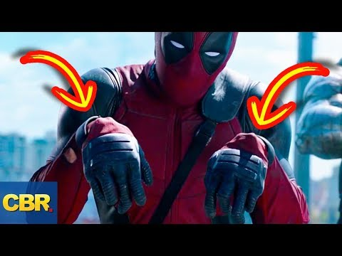 Thumbnail: 10 Superpowers Deadpool Wants To Keep Secret!