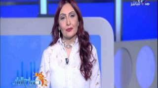 رشا مجدي :« الشعب المصري دائماً البطل فى كلمة الرئيس السيسي»
