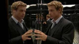 The Mentalist Season 2 ~ New Zealand Premiere Promo