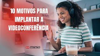 Videoconferência Meso